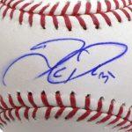 Jos Pederson signature