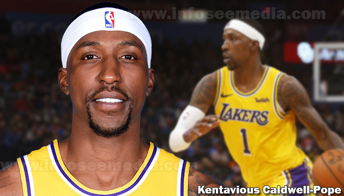 Kentavious Caldwell-Pope featured image