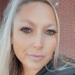 Kyle Kuzma's mother Karri Kuzma