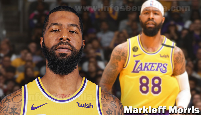 Markieff Morris featured image