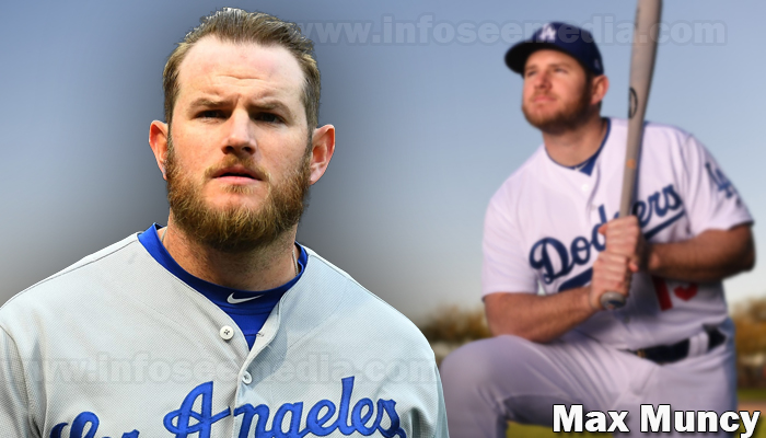 Max Muncy featured image