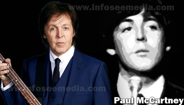 Paul McCartney featured image