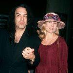 Paul Stanley with ex-wife Pamela Bowen image