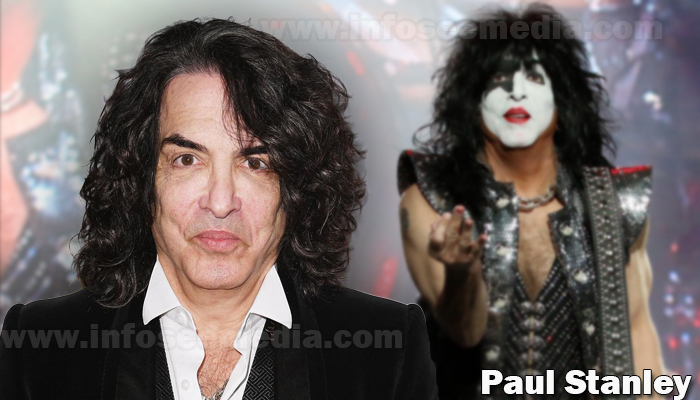 Paul Stanley featured image