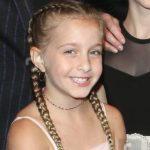 Paul Stanley's daughter Emily Grace Stanley