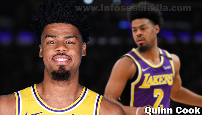 Quinn Cook featured image