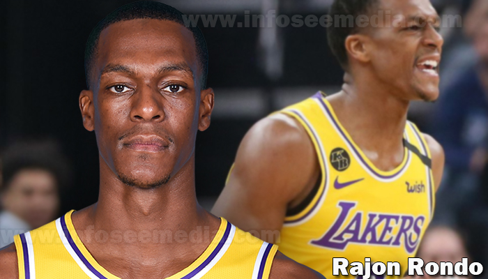 Rajon Rondo featured image