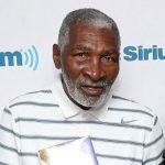 Serena Williams's father Richard Williams