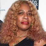 Serena Williams's mother Oracene Price