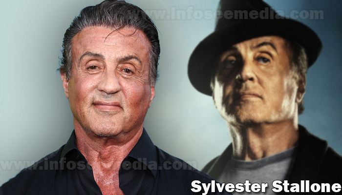 Sylvester Stallone featured image