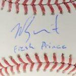 Will Smith signature