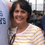 Zack Martin's mother Pam Martin