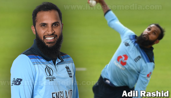 Adil Rashid featured image