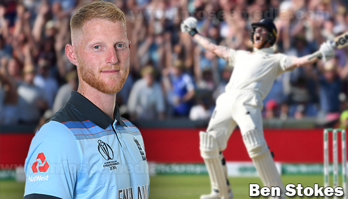 Ben Stokes featured image