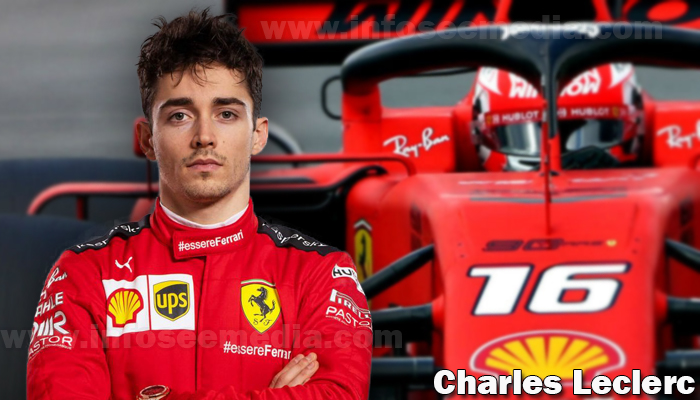 Charles Leclerc featured image