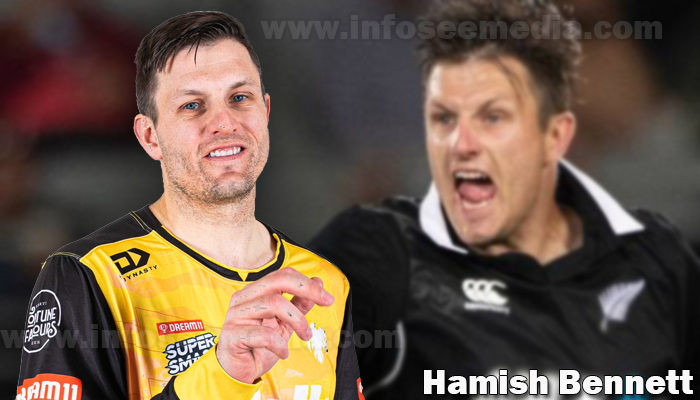 Hamish Bennett fatured image