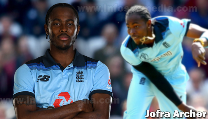 Jofra Archer featured image