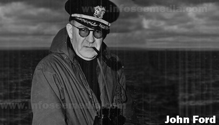 John Ford featured image