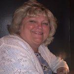 Jonny Bairstow's mother Janet Bairstow