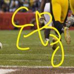 Jordan Berry signature