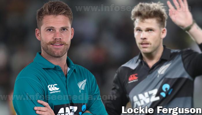 Lockie Ferguson featured image