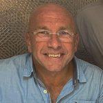 Matt Parkinson's father photo