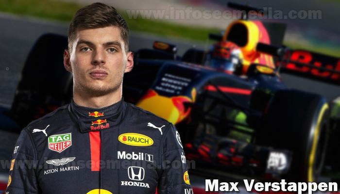 Max Verstappen featured image