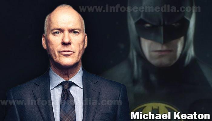 Michael Keaton featured image