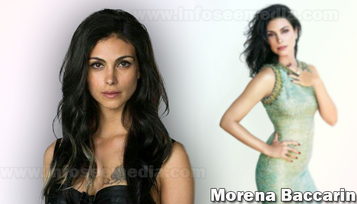 Morena Baccarin featured image