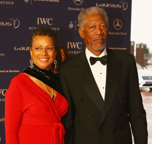 Morgan Freeman With Ex Wife Myrna Colley Lee Celebrities Infoseemedia Students, staff and faculty from across campus visited the. ex wife myrna colley lee