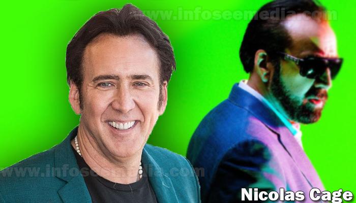 Nicolas Cage featured image