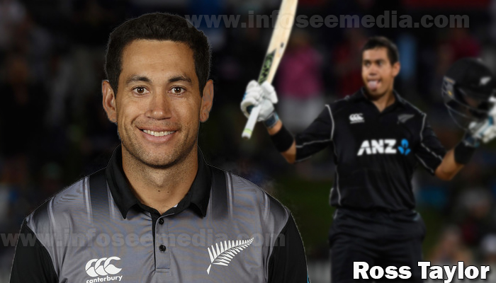 Ross Taylor featured image