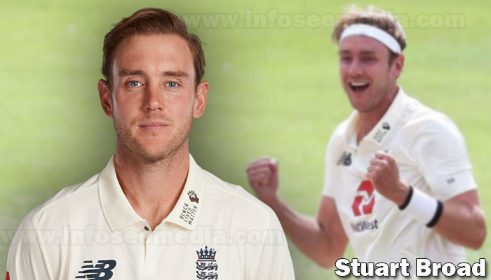 Stuart Broad featured image