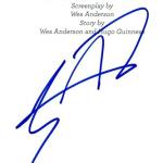 Tony Revolor signature
