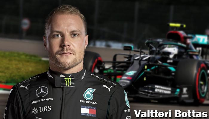 Valtteri Bottas featured image