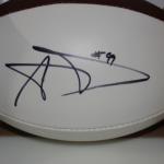 Aaron Donald signature