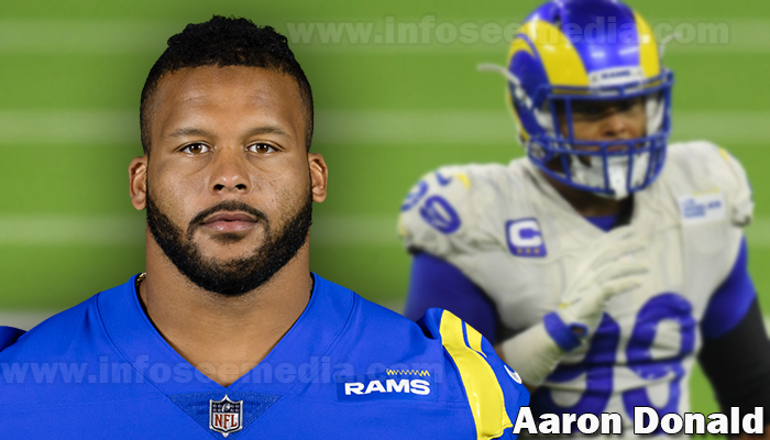 Aaron Donald featured image