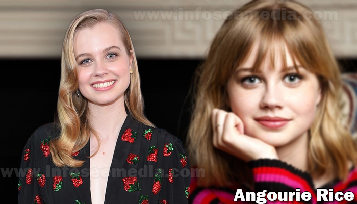 Angourie Rice featured image