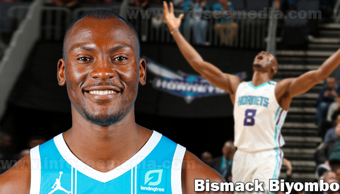 Bismack Biyombo featured image