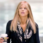 Cameron Jordan's ex-girlfriend Elin Nordegren
