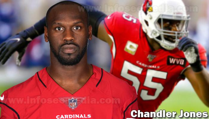 Chandler Jones featured image