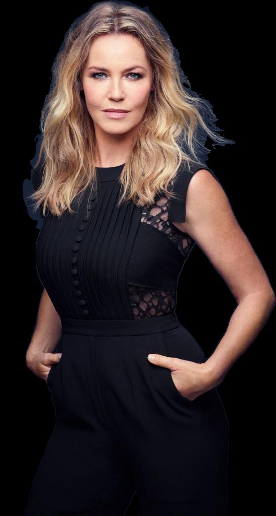 Connie Nielsen transparent background png image
