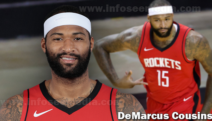 DeMarcus Cousins featured image