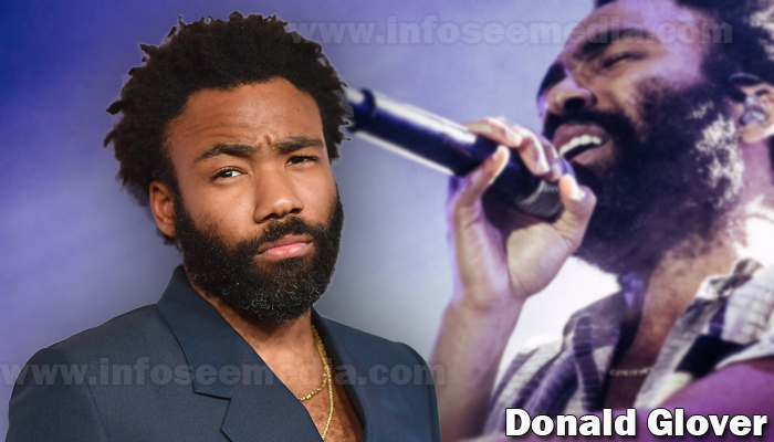 Donald Glover featured image