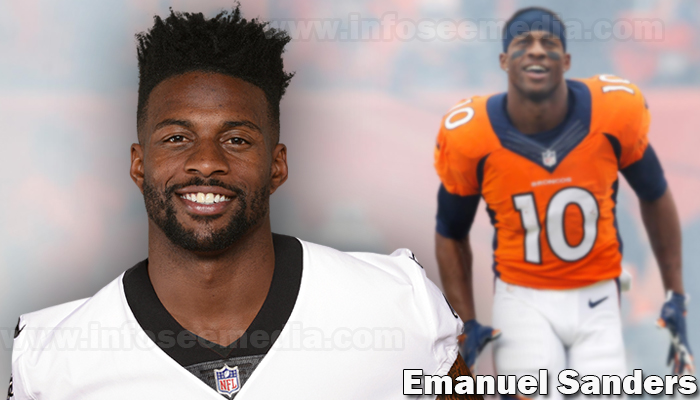 Emmanuel Sanders featured image