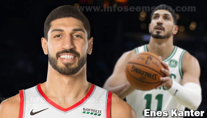 Enes Kanter featured image