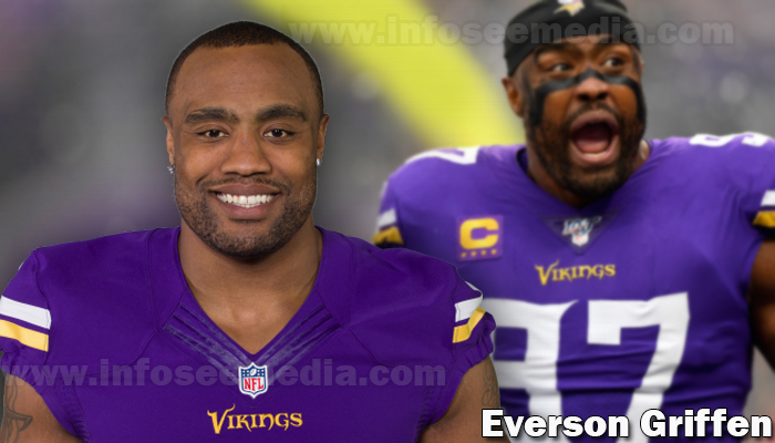 Everson Griffen featured image
