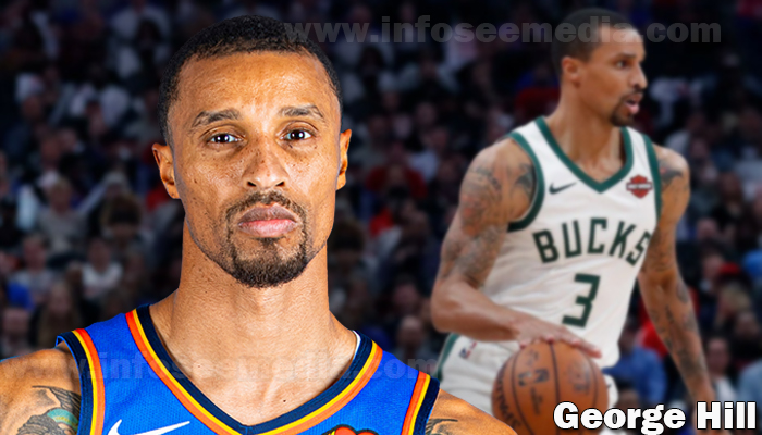 George Hill featured image