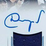 Goran Dragic signature