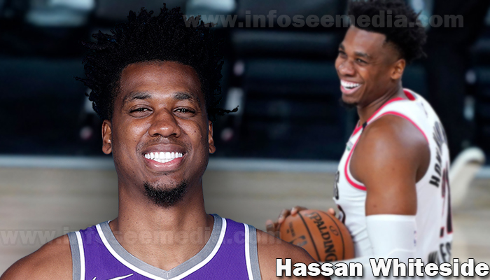Hassan Whiteside featured image